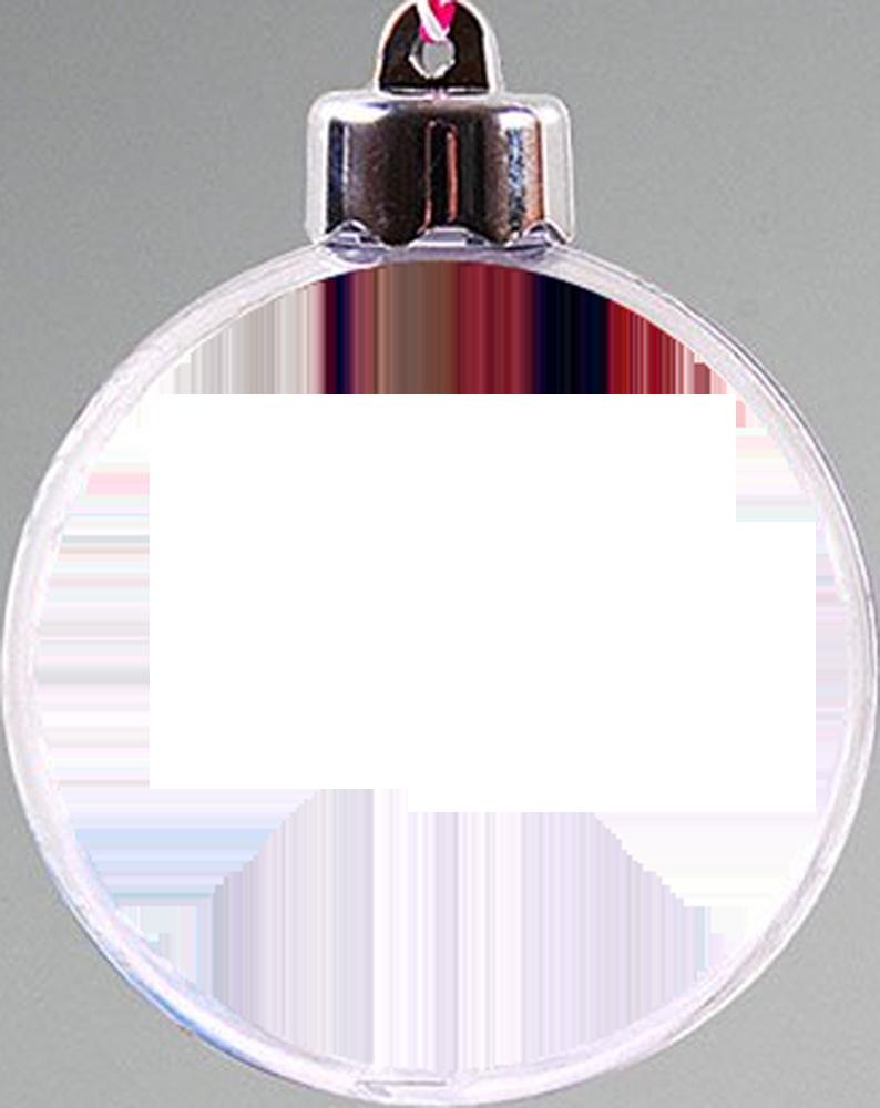 Personnaliser Une Boule De Noel Transparente boule de noel personnalisée photo